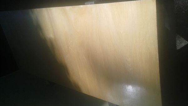 skoolie wall panelling